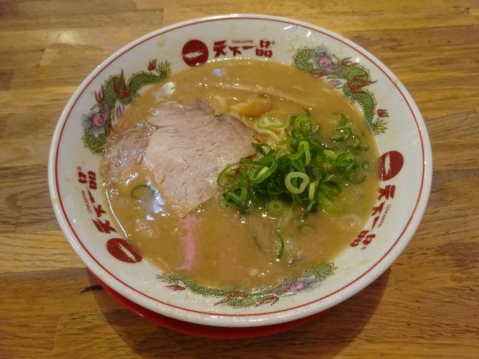 京都発祥ラーメン!「天下一品総本店」はこってりが人気