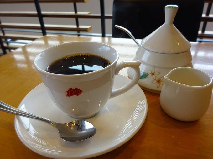 京都のお酒やコーヒーは全国でも評価が高いんです