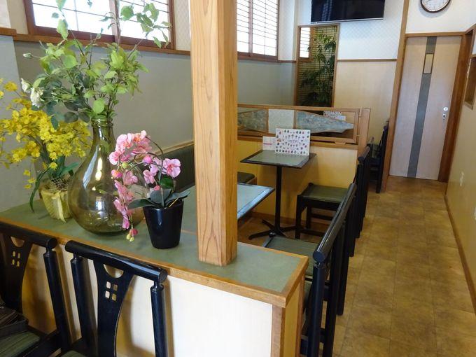 京都東山の地で古くから人々に愛される梅香堂は人気の甘味処