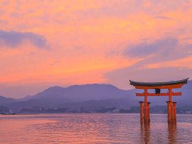 世界遺産「宮島」を丸一日遊びつくす!宮島おすすめガイド