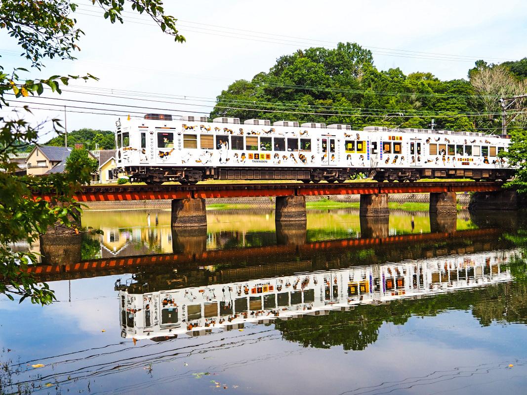 和歌山電鐵のおすすめの写真撮影スポットは