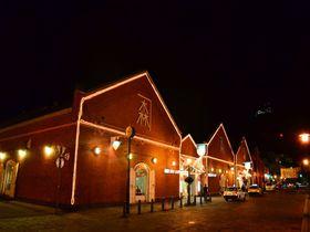 冬に訪れたい函館の観光スポット10選 夜景にアクティビティも!
