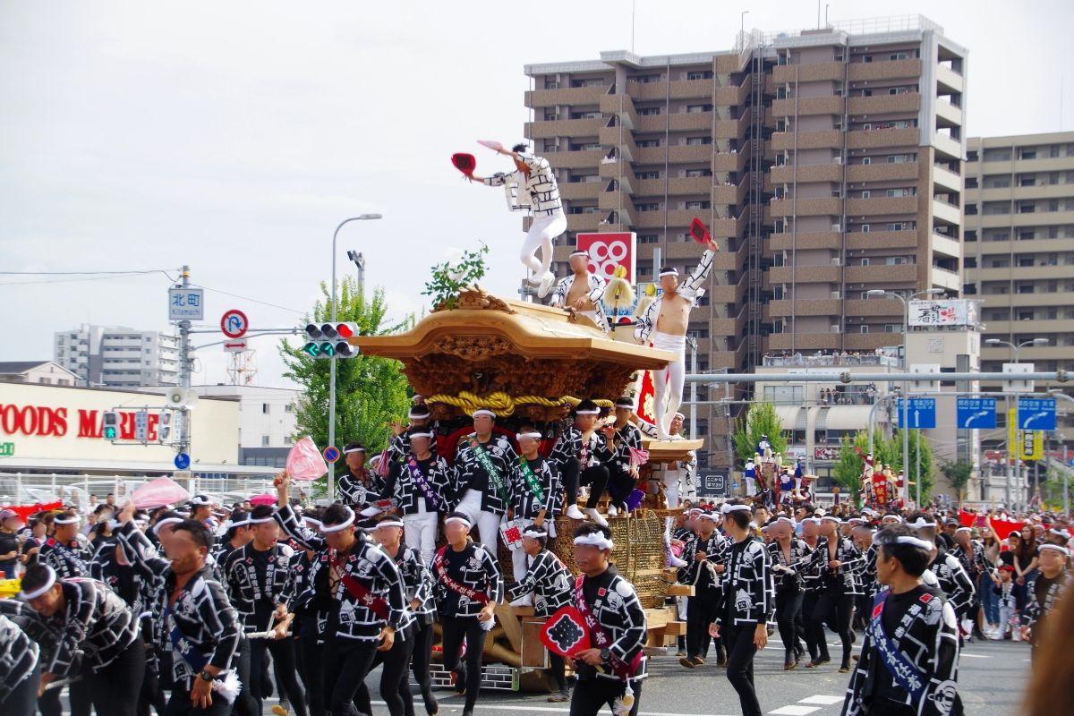 だんじり コロナ 岸和田 岸和田だんじり祭に「3密」対策の壁 入魂式に批判も