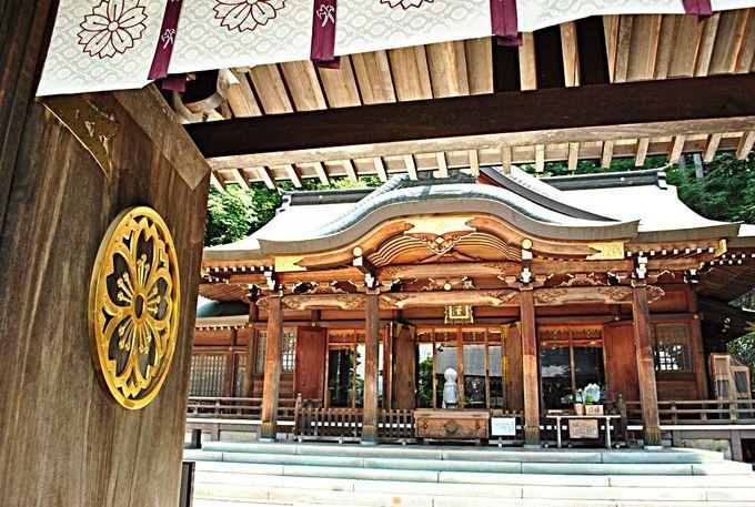 「高山祭屋台会館」で豪華絢爛な高山祭の屋台を見よう
