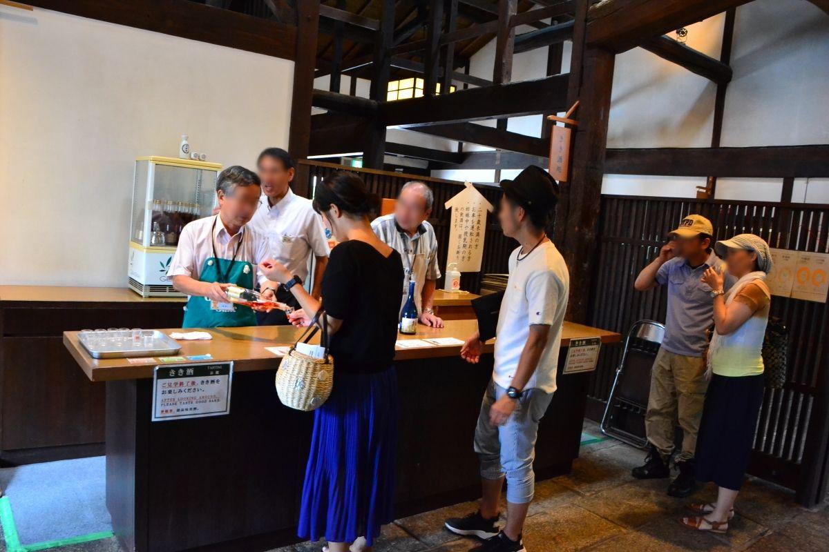 「月桂冠大倉記念館」で伏見の酒造の歴史を知ろう