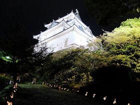 和歌山「まちなかキャンドルイルミネーション・竹燈夜」で秋の夜を満喫!