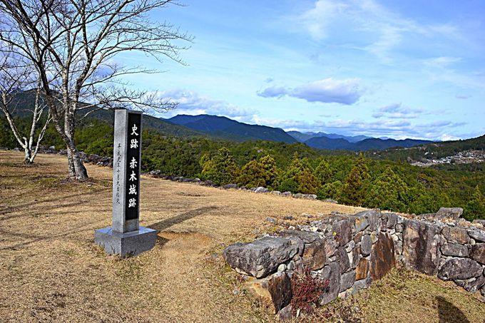 「丸山千枚田」など近隣の名所とともに訪れたい
