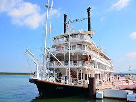 就航35周年・琵琶湖を代表する遊覧船「ミシガン」クルーズ