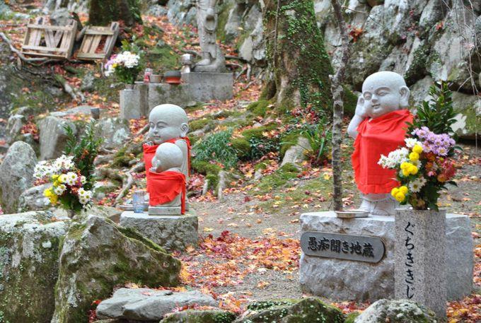 泉州一の紅葉の名所・牛滝山「大威徳寺」とは