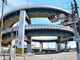 """大阪市・大正区の「巨大橋」を""""徒歩""""と""""渡し船""""で空中散歩!"""