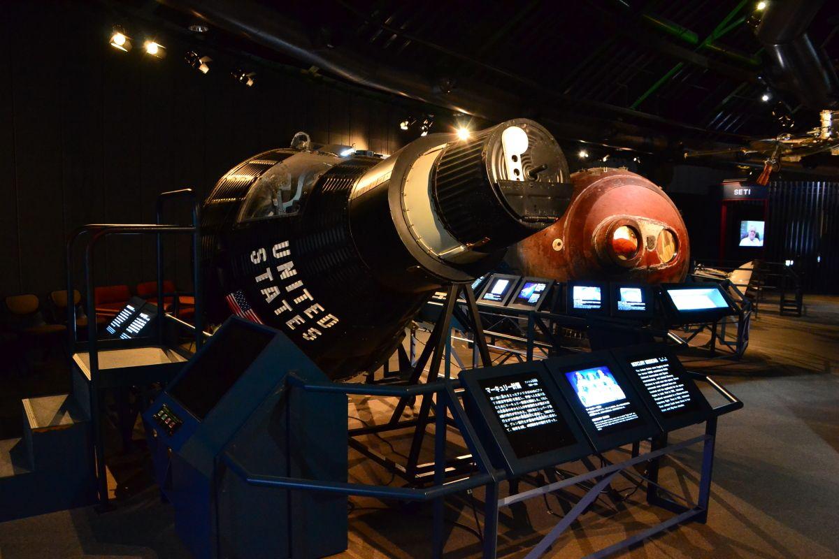 宇宙開発の歴史を学ぼう