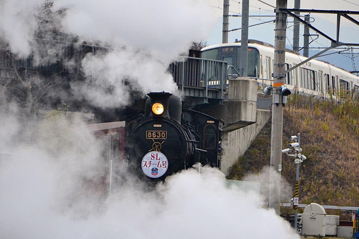 2.京都鉄道博物館(京都府)