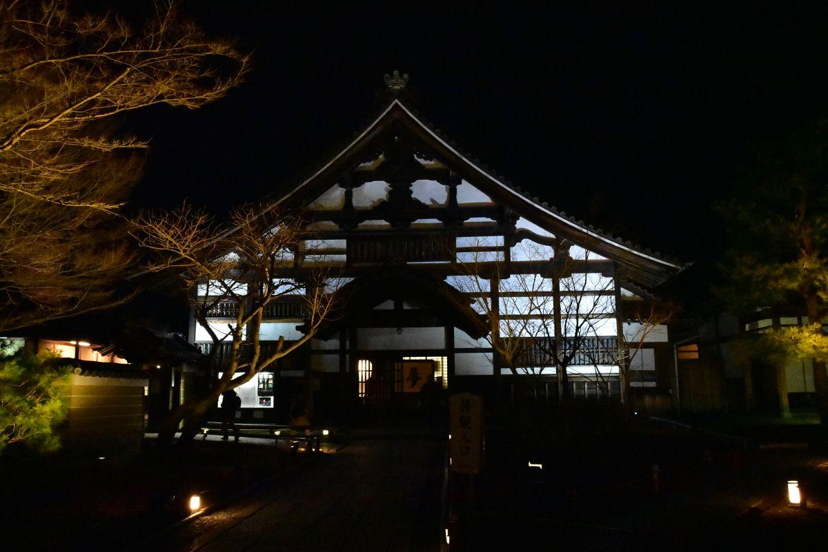 豊臣秀吉の正室・北政所ゆかりの「高台寺」も見逃せない