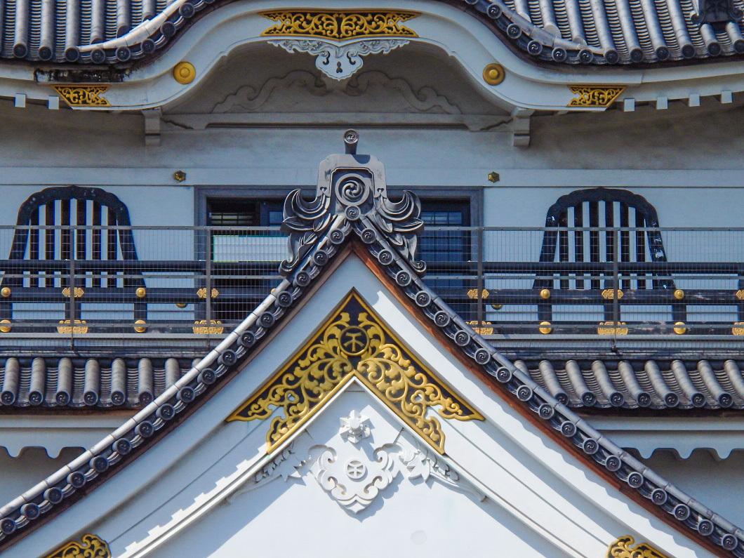 岸和田城の知られざる秘密とは