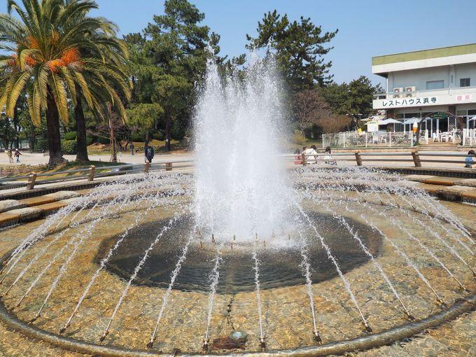 7.浜寺公園