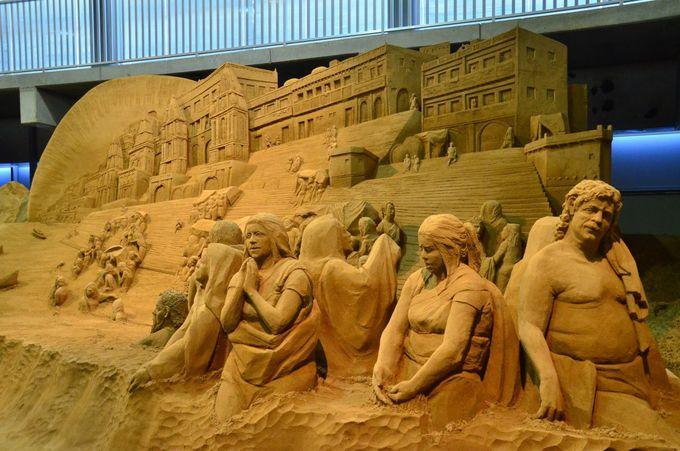 インダス文明「モヘンジョダロ」は世界四大文明のひとつ