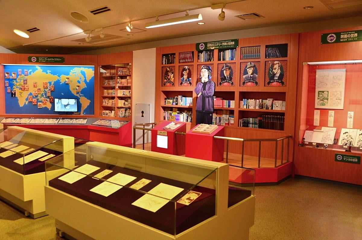 全世界の累計発行部数が2億冊を突破『名探偵コナン』のコミックス