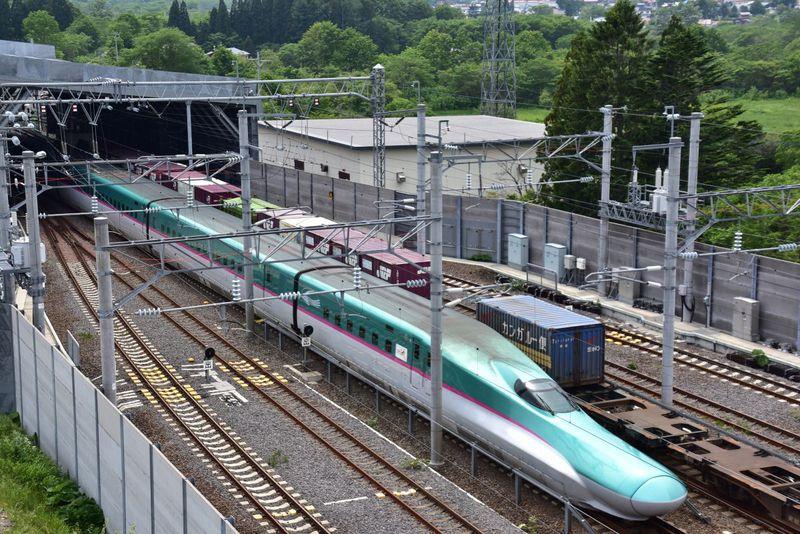 北海道・青函トンネル出入口のまち「知内町」ベストスポット3選