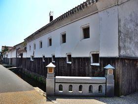 倉吉のおすすめ観光スポット10選 古い町並みをのんびり散策!