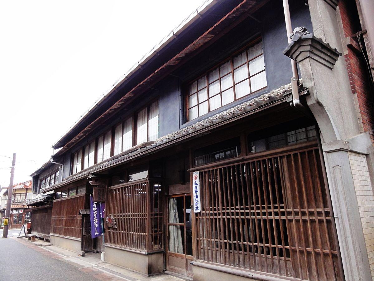 5.桑田醤油醸造場