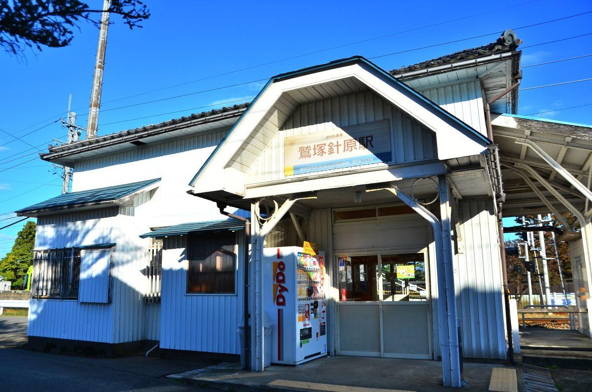 三国芦原線おすすめの撮影スポットと登録有形文化財の駅舎