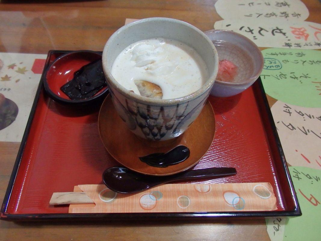 ぜひ立ち寄ってみたい和風喫茶店「茶房一会」