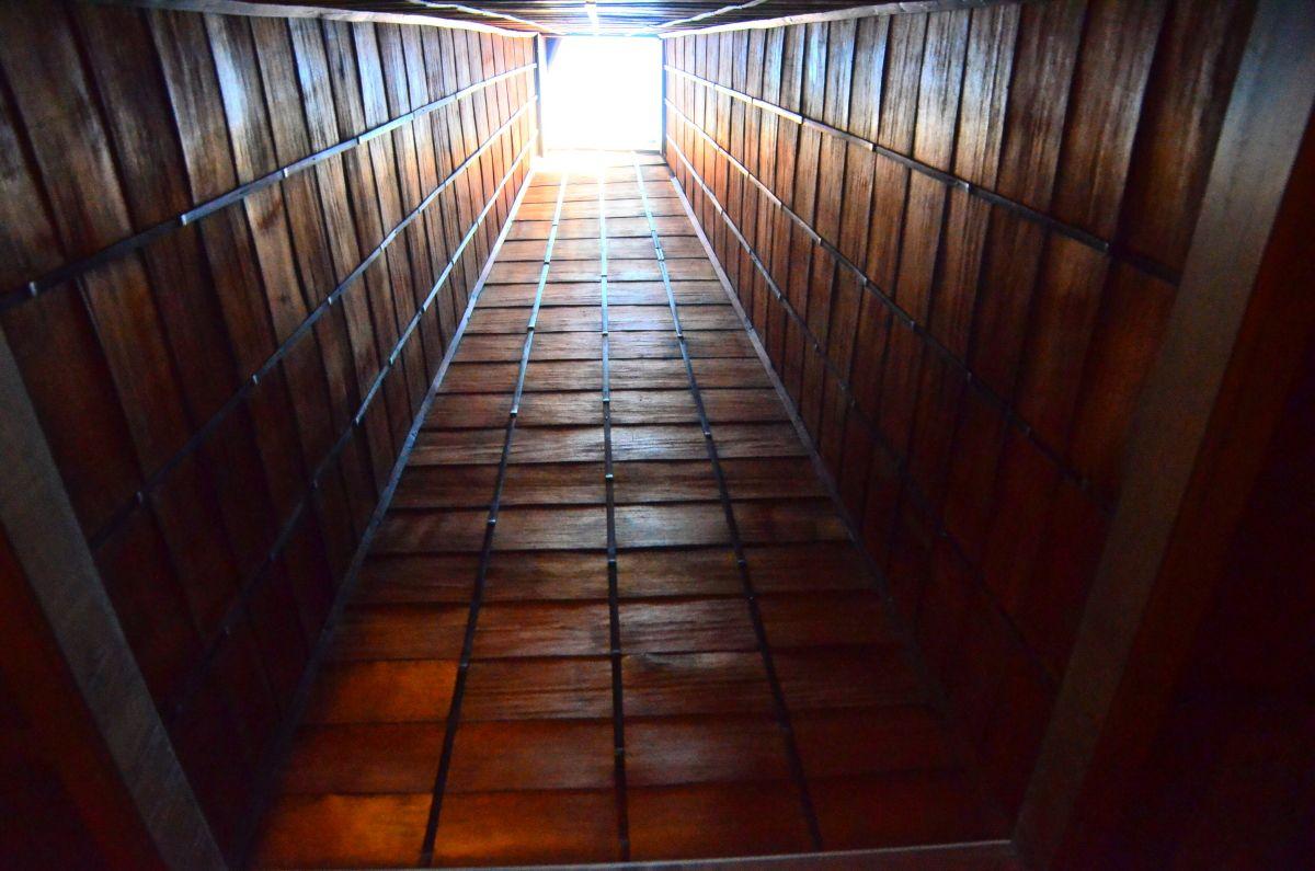 「旧今井家住宅・美濃史料館」で美濃の歴史を知ろう