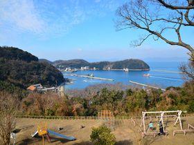 姫路港から30分・風光明媚な「家島諸島」日帰りモデルコース