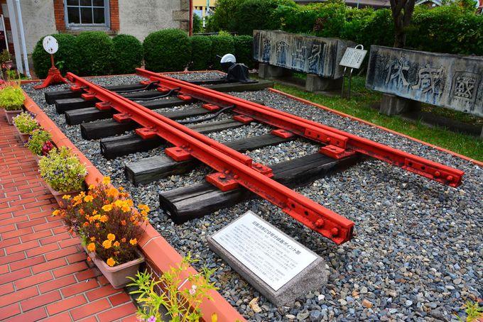 長浜鉄道スクエア「旧長浜駅舎」は現存する日本最古の駅舎