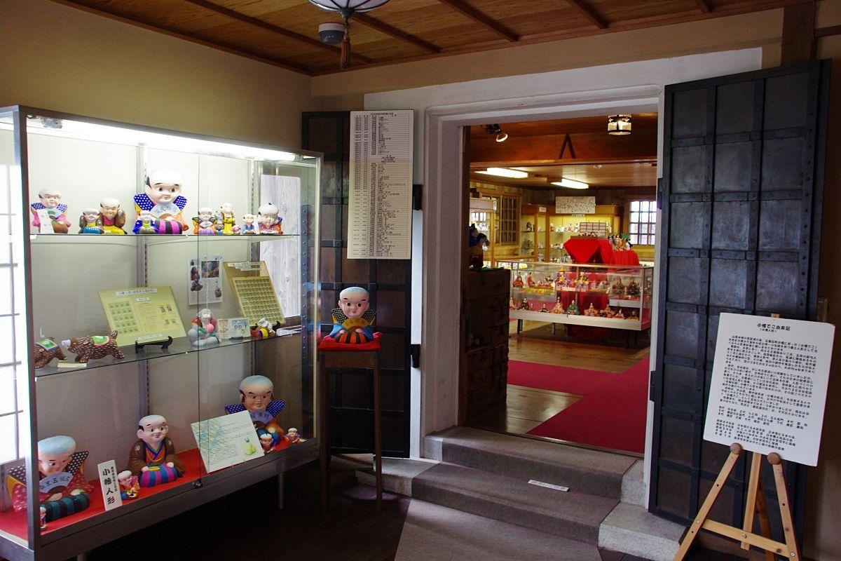 「中江準五郎邸」は百貨店王の情緒漂う商人屋敷