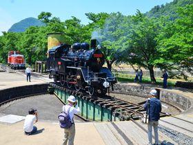 SL展示・体験運転やバイクの聖地もある鳥取「若桜鉄道」の旅が楽しい