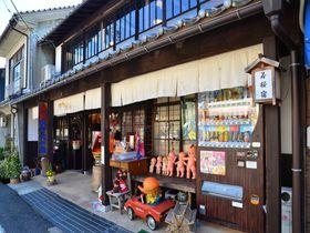 鳥取県の城下町・宿場町「若桜宿」で歴史散歩を楽しもう!