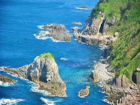 京都府・丹後半島ドライブ「舟屋の里公園」から「琴引浜」を走ろう