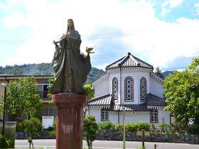 京都府・宮津市は明智光秀の娘「細川ガラシャ」ゆかりの地