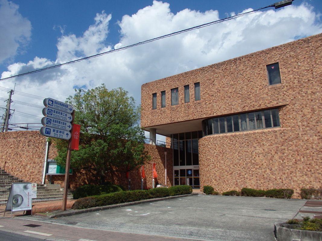 「甲賀市信楽伝統産業会館」で信楽焼の歴史を知ろう