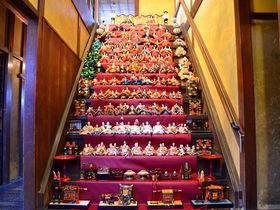 奈良・大和郡山「大和な雛まつり」で雛人形めぐりを楽しもう!