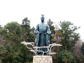 『麒麟がくる』明智光秀ゆかりの京都・亀岡の城下町を歩こう