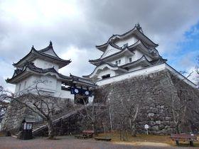 だんじりと忍者にお城!三重「上野公園」定番スポットを巡ろう