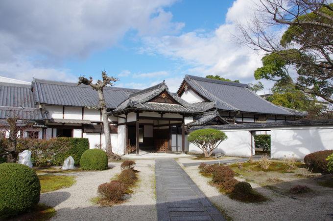 国史跡の「旧崇広堂」は伊勢津藩の藩校