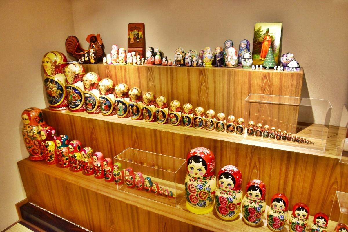 いにしえの茶屋街で人形の歴史を紡ぐ 金沢「人形ミュージアム」