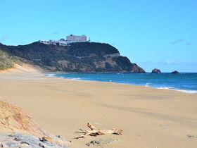 愛知のビーチや海が楽しめるスポット10選