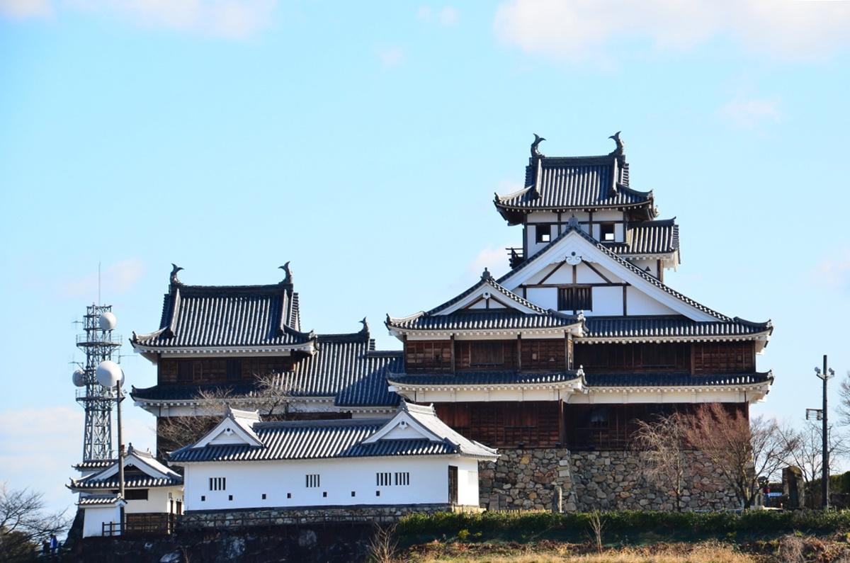 『麒麟がくる』明智光秀ゆかりの京都府「福知山城」の楽しみ方