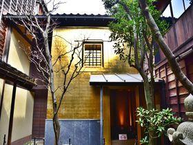 金沢・ひがし茶屋街「箔座ひかり藏」で金沢箔の魅力に触れよう