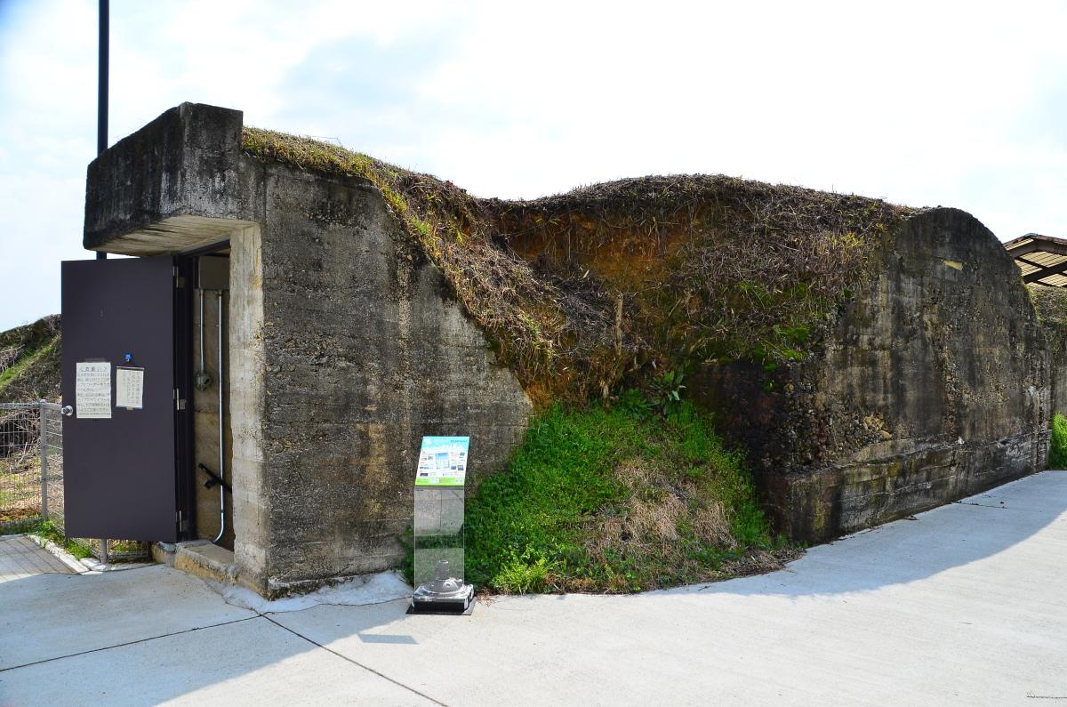 鶉野飛行場跡で姫路海軍航空隊の歴史を知ろう