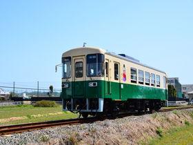 """和歌山・御坊市で""""日本一短いローカル私鉄""""「紀州鉄道」に乗ろう!"""