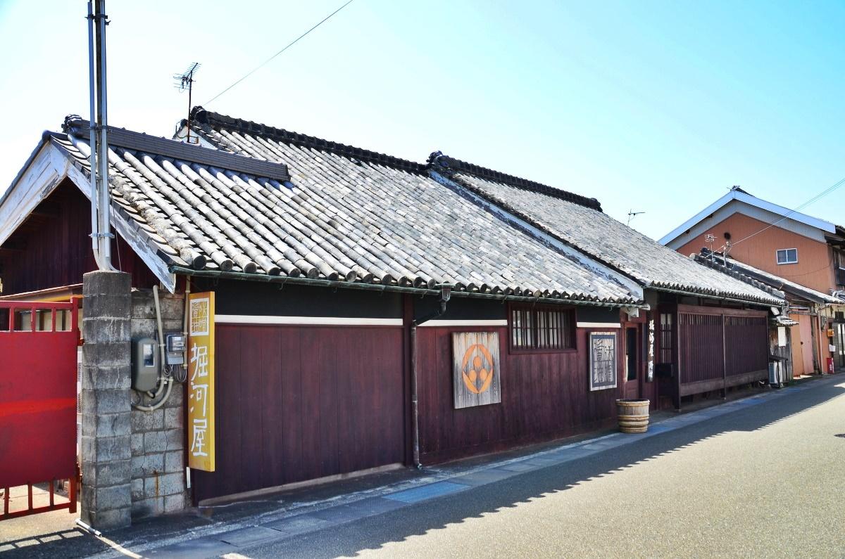 「御坊寺内町会館」で御坊の歴史と文化を知ろう