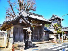 和歌山県・御坊「寺内町」で歴史ロマンを感じる街並みを散策!