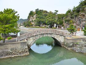 和歌山県「和歌の浦」で和歌に歌われた絶景を愛でよう!