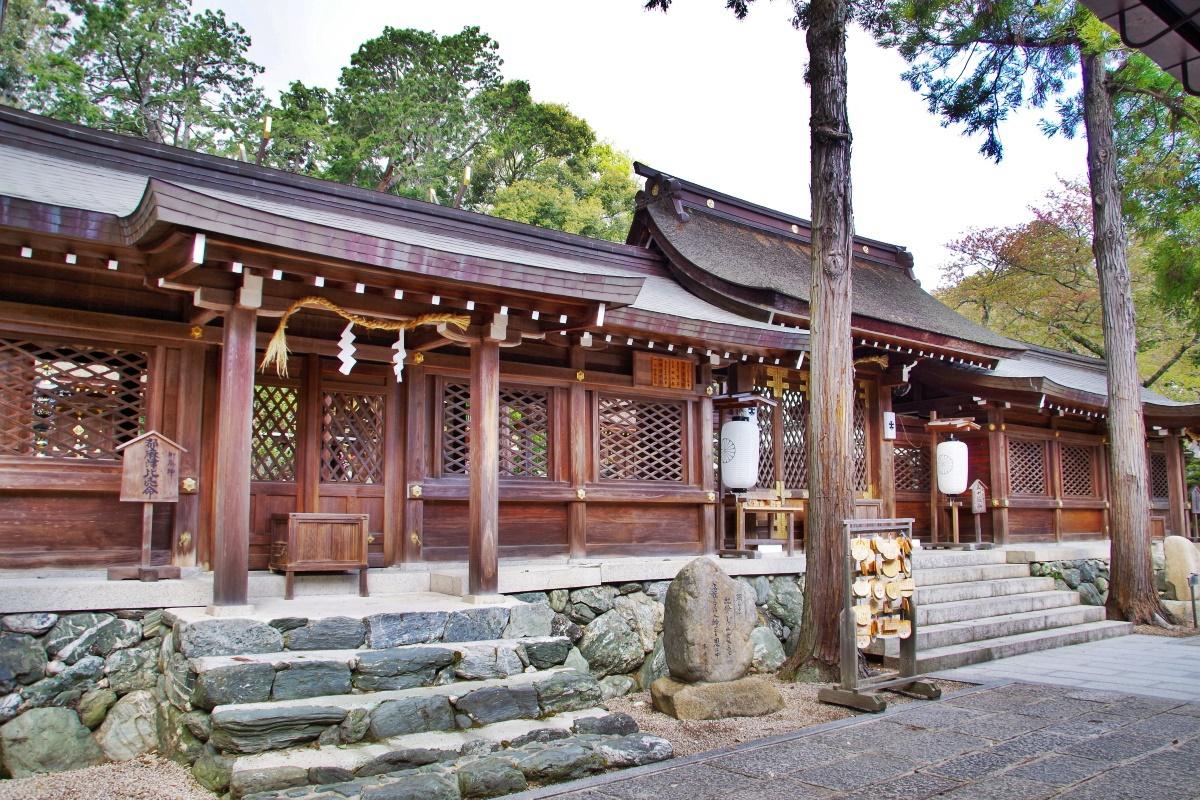 和歌山・木の神「伊太祁曽神社」で紀伊国のルーツに触れよう!