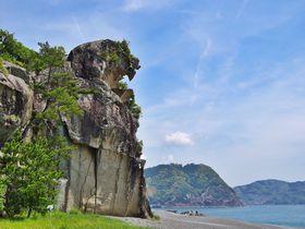 海と山の絶景に会いに行こう!三重「熊野」ベストスポット5選
